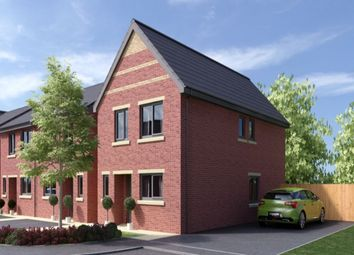 Thumbnail 4 bed detached house for sale in Hulton Lane, Bolton