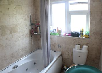 Thumbnail 3 bed terraced house for sale in Waye Avenue, Hounslow