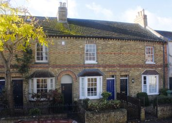 Thumbnail 2 bedroom terraced house to rent in Middle Way, Oxford