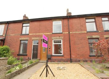 Thumbnail 3 bed terraced house for sale in Booth Street, Tottington, Bury, Lancashire
