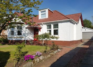 Thumbnail 4 bedroom bungalow for sale in St. Leonard Street, Lanark