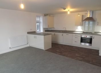 Thumbnail 1 bed flat to rent in Rosso Close, Doncaster