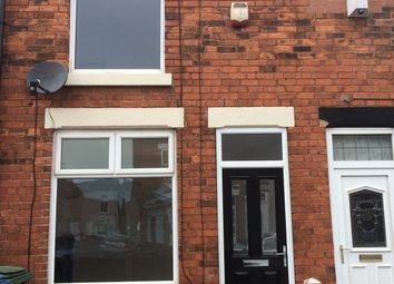Thumbnail 3 bed terraced house to rent in Ivy Villas, Blake Street, Mansfield Woodhouse, Mansfield