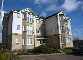 Thumbnail 2 bedroom flat to rent in Manor Gardens, Dunfermline