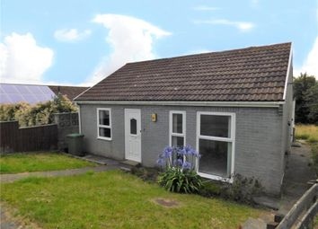 Thumbnail 2 bed detached bungalow for sale in Polwithen Drive, Carbis Bay, Cornwall