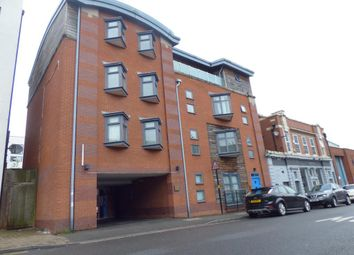 Thumbnail 3 bedroom flat for sale in 67 Grosvenor Street West, Birmingham