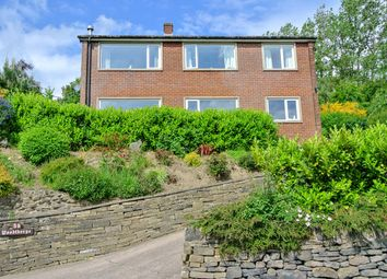 4 bed detached house for sale in Greenhill Bank Road, New Mill, Holmfirth HD9