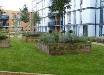 Thumbnail 2 bed flat to rent in Bailey Court, 2 Lingard Avenue, Colindale