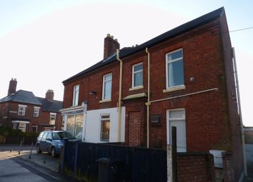 Thumbnail 1 bed flat for sale in Marlborough Road, Norwich