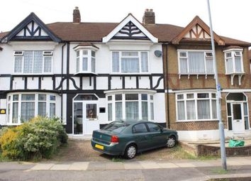 Thumbnail 3 bed terraced house for sale in Cleves Walk, Ilford