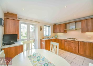 Thumbnail 4 bed semi-detached house for sale in Shepherds Farm, Rickmansworth