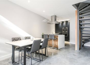 Upper Ham Road, Ham Common, Richmond TW10. 4 bed terraced house for sale