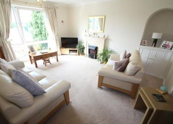 Thumbnail 2 bed flat for sale in School Road, Ralston, Renfrewshire