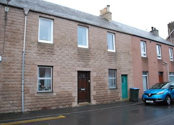 Thumbnail 2 bed flat for sale in Causewayend, Coupar Angus