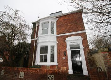 Thumbnail 4 bed detached house to rent in Wesley Street, Swindon