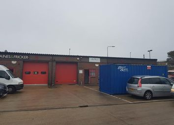 Thumbnail Warehouse to let in Unit 2, Bell Tower Industrial Estate, Roedean Road, Brighton, East Sussex