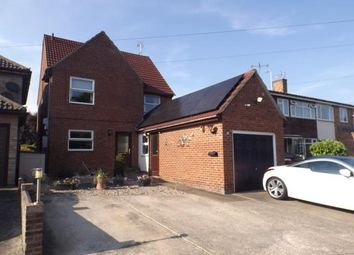 Thumbnail 4 bed detached house for sale in Easthorpe, Colchester, Essex