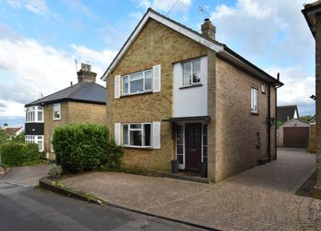 3 bed detached house for sale in Church Lane, Northaw, Herts EN6