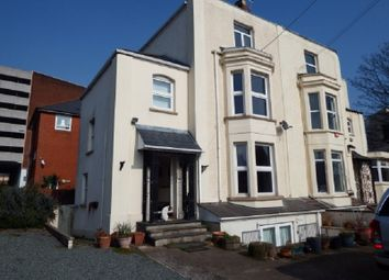 Thumbnail 5 bed semi-detached house for sale in Palmyra Place, City Centre, Newport.