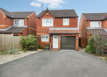3 bed detached house for sale in Coronation Street, Swadlincote DE11