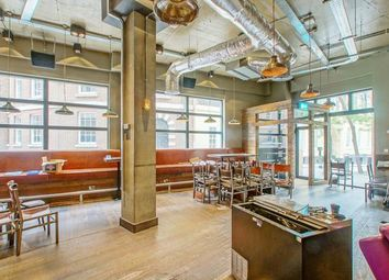 Thumbnail Restaurant/cafe to let in 33 Blackfriars Lane, London
