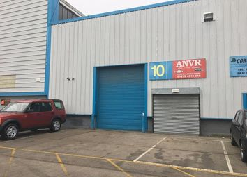 Thumbnail Light industrial to let in New Horizon Business Centre, Unit 10, Barrows Road, Harlow