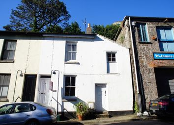 Thumbnail 2 bedroom semi-detached house for sale in Beaufort Place, Newlyn