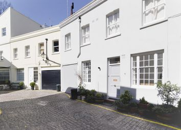 Thumbnail 4 bedroom mews house to rent in Clareville Grove Mews, Clareville Street, London