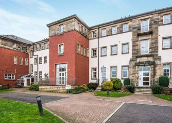 Thumbnail 2 bed flat for sale in St. Leonards Hill Queensferry Road, Dunfermline