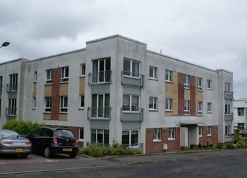 Thumbnail 2 bed flat to rent in 15 Canniesburn Quadrant, Bearsden