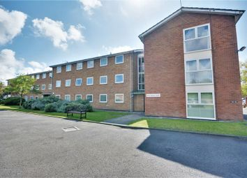 Thumbnail 1 bed flat for sale in Brentwood Court, Southport