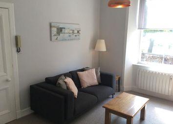 Thumbnail 1 bed flat to rent in Balcarres Street, Morningside, Edinburgh