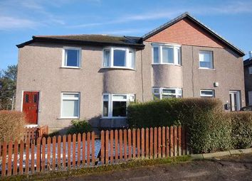 Thumbnail 2 bed flat for sale in 33 Croftburn Drive, Croftfoot, Glasgow
