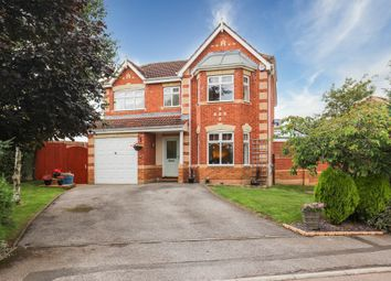 Thumbnail 4 bed detached house for sale in Mackinnon Avenue, Kiveton Park, Sheffield