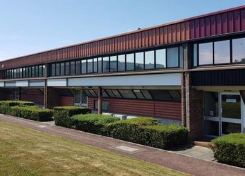 Thumbnail Office to let in First Floor, Unit 10, Hornsby Square, Southfields Business Park, Basildon, Essex