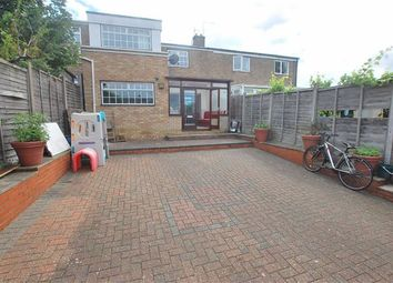 Thumbnail 3 bedroom end terrace house to rent in Grace Way, Pin Green, Stevenage, Herts