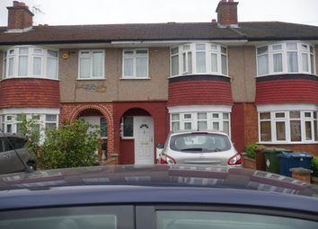 Thumbnail 3 bed terraced house to rent in Torbay Road, Harrow