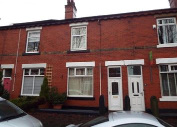 Thumbnail 3 bed terraced house for sale in Britain Street, Bury, Manchester, Greater Manchester