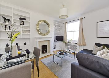 Thumbnail 3 bed property for sale in Beauclerc Road, London