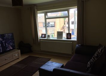 Thumbnail 2 bed flat to rent in Oxford Close, Cheshunt, Hertfordshire
