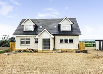 Thumbnail 4 bedroom detached house for sale in New House, Woodside Farm, Coupar Angus
