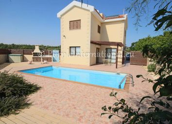 Thumbnail 4 bed villa for sale in 18, Ayia Thekla Road, Agia Napa (Ayia Napa) 5345, Cyprus