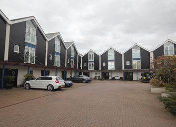 Thumbnail 4 bed terraced house to rent in Spinnaker Quay, Mount Batten, Plymouth