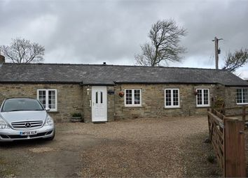 Thumbnail 4 bed detached bungalow for sale in Hawthorn Cottage, Catton, Allendale, Northumberland.