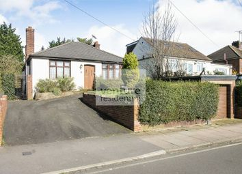 Thumbnail 4 bed bungalow for sale in Capron Road, Luton