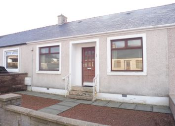 Thumbnail 2 bed terraced bungalow for sale in Silverhill, Annan