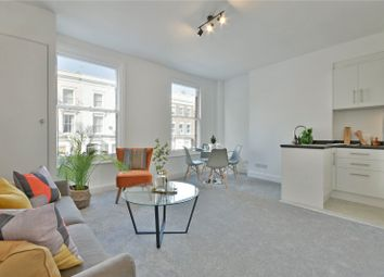 Iverson Road, West Hampstead NW6. 1 bed flat