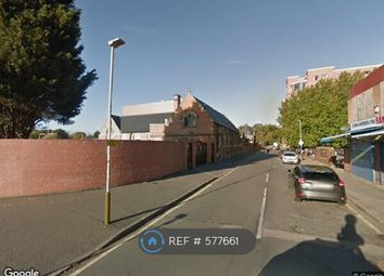 Thumbnail 1 bed flat to rent in Abbey Park Street, Leicester