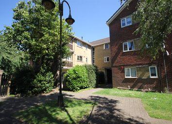Thumbnail 2 bedroom flat to rent in Elliott Road, West Howe Industrial Estate, Bournemouth