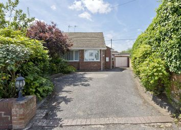 Thumbnail 2 bed bungalow for sale in Chapel Lane, Aston Cantlow, Henley-In-Arden